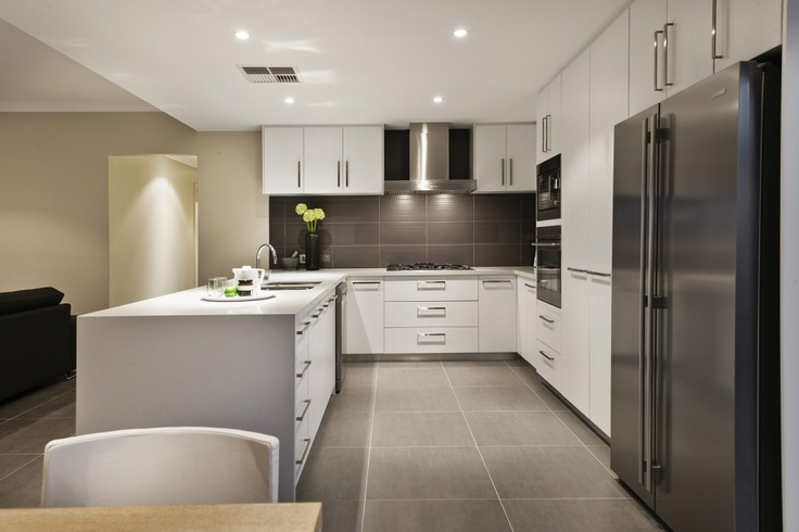 32 best kitchen images on pinterest kitchens house design and the long beach blueprint homes new home builders perth wa malvernweather Images