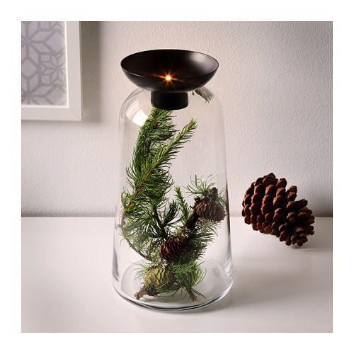 vinter 2017 vase halter f r teelichter ikea ikea vinter pinterest teelichter halter und. Black Bedroom Furniture Sets. Home Design Ideas