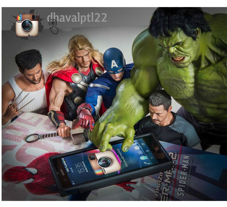 Login Instagram : dhavalptl22