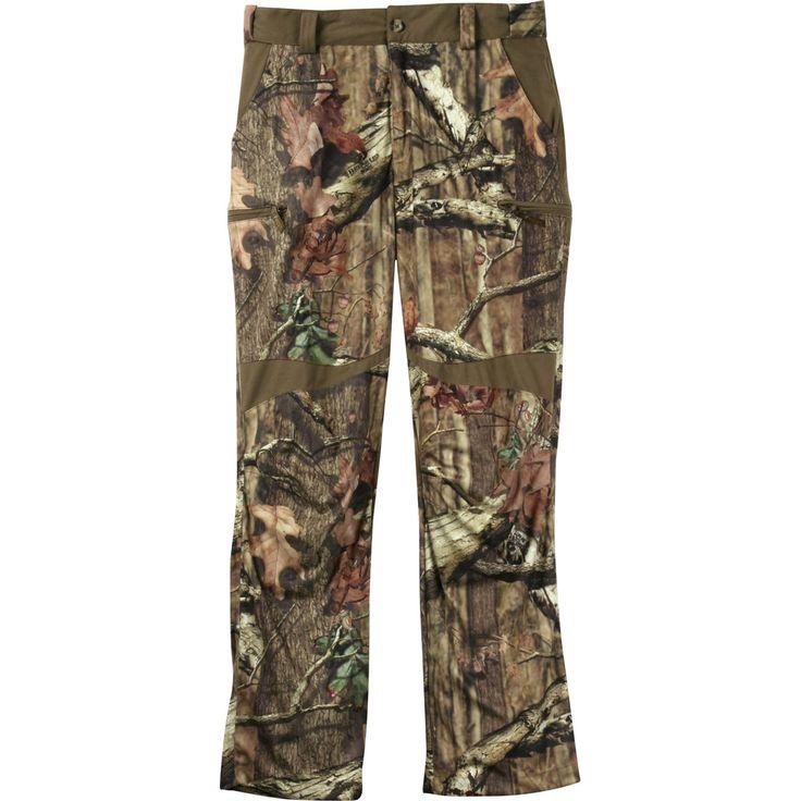 Rocky Silenthunter Womens MOBU Infinity Polyester SIQ Hunting Cargo Pants