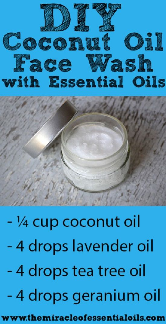 24 Powerful and Effective Coconut Oil Beauty Hacks