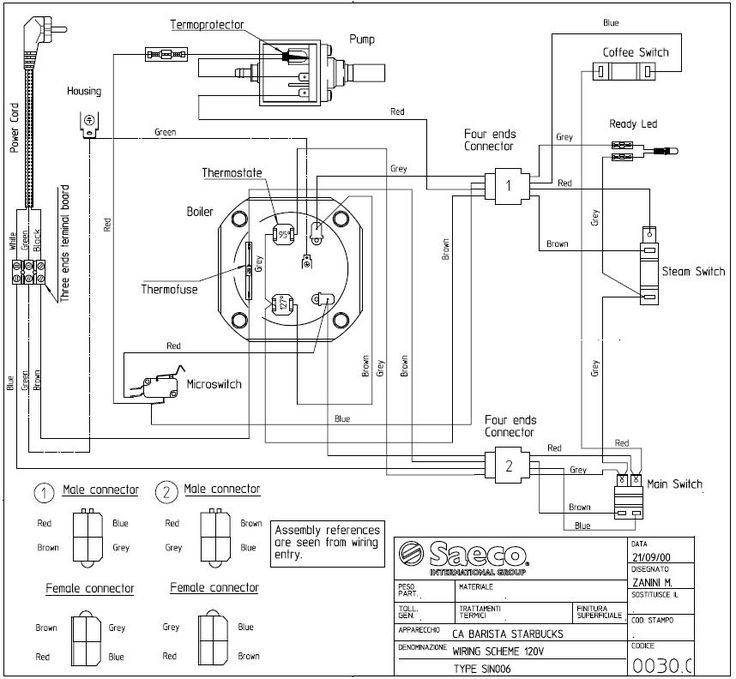 image result for saeco do6xn wiring diagram misc