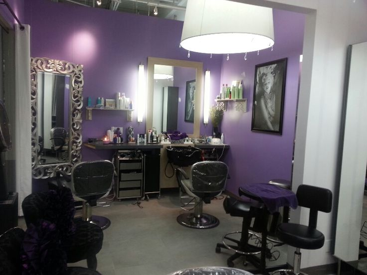 Find Your Glam Loft At Salon Lofts University Town