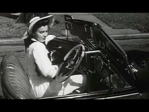 """First Automatic Transmission: Hydra-Matic """"Motoring's Magic Carpet"""" 1941 Oldsmobile: http://youtu.be/Ue07DdPQv0k #Oldsmobile #GM #transmission"""