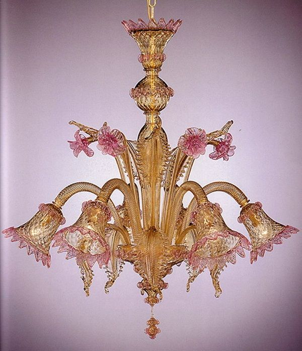 beautiful-glass-chandeliers
