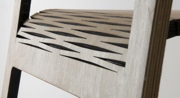 Flex bend plywood- laser cut   cnc   Pinterest