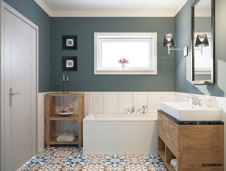 Bathroom Łazienka https://www.facebook.com/architectmarcinsliwinski/