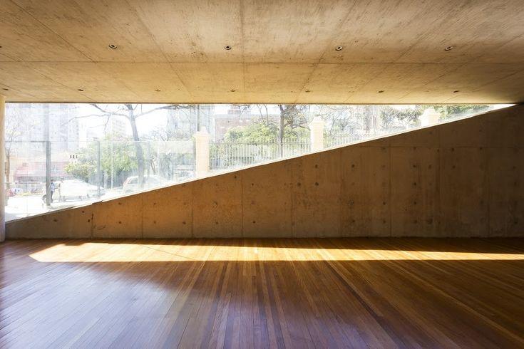 Galeria - Café do Museu Mineiro e Arquivo Público Mineiro / MACh Arquitetos - 8