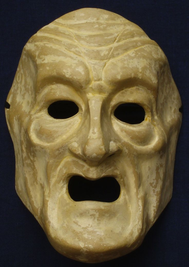 Oedipus Mask Images   ...