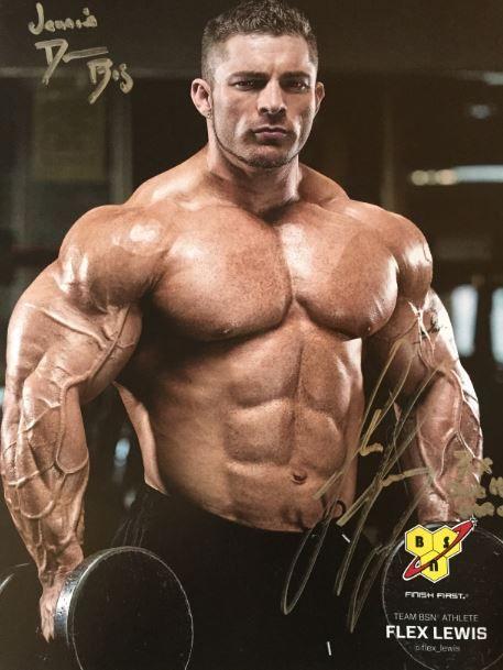 steroidi e bodybuilding