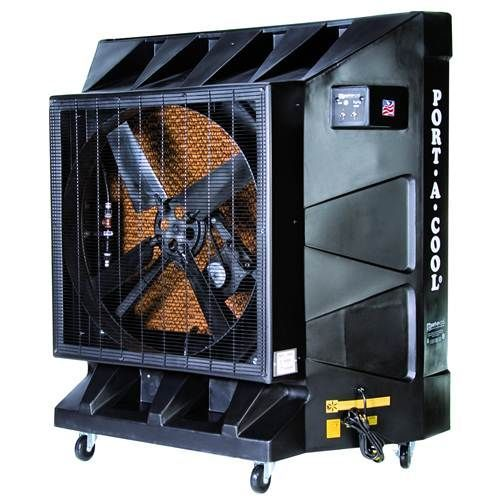 Port-A-Cool 36  Single Speed Portable Air Cooler