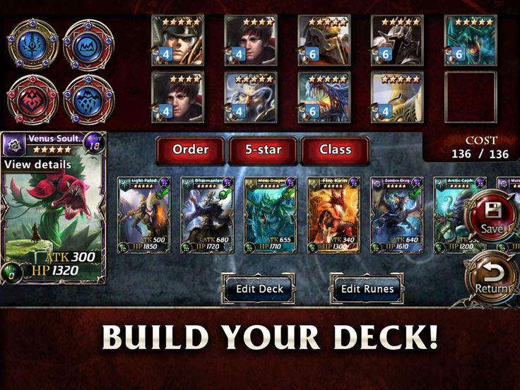 Elemental Kingdoms (CCG) - iOS Store Store Top Apps | App Annie