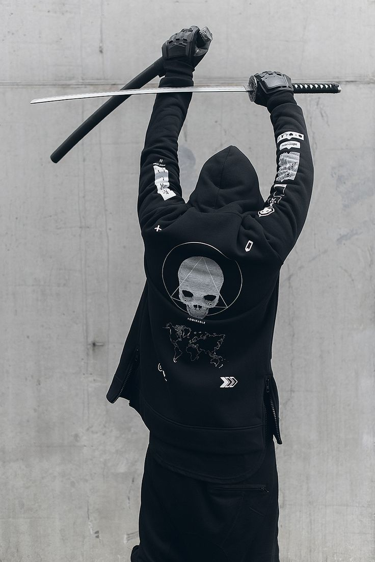 admirableco: New zipped hoodie - Snap The World