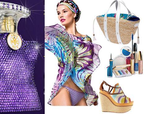Look da spiaggia, trendy e alla moda diventasplendida.com