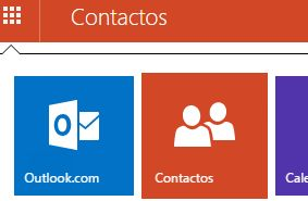 Como importar contactos desde cualquier servicio   Abrir Correo Outlook - iniciar sesion - Outlook.com