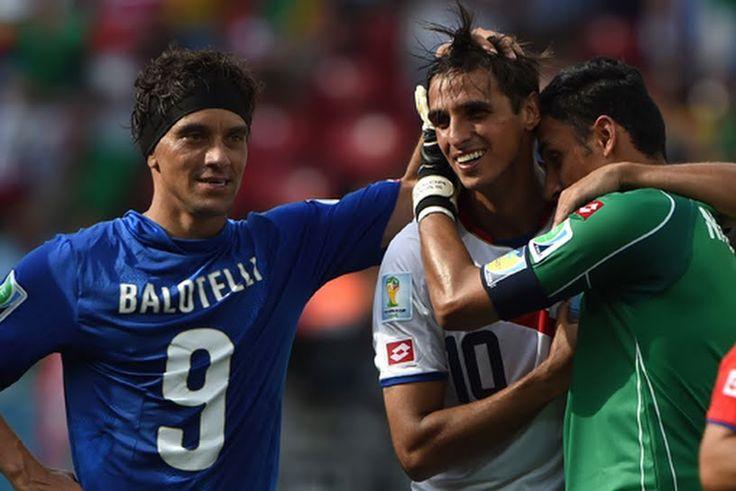 """Mundial de Fútbol para la """"cultura del encuentro"""". Claves: La necesidad de entrenarse, el juego limpio y el respeto entre los adversarios"""
