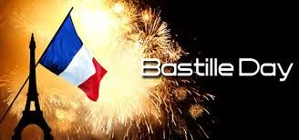 bastille day sydney customs house