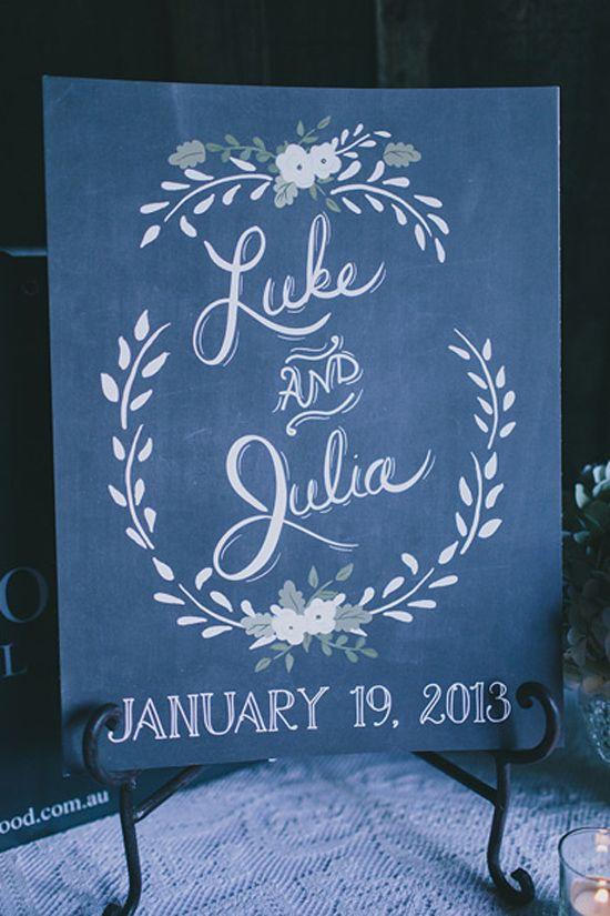Julia and Lukes Romantic Rutherglen Winery Wedding