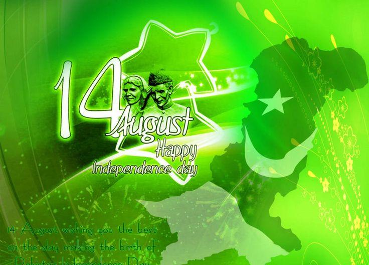 14 August Wallpapers Pakistan - WallpaperSafari