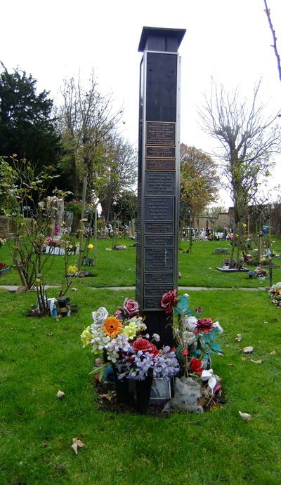 """Freddie Mercury: Is THIS the last resting place of Queen singer? - Fans of Freddie Mercury believe they may have solved the 21-year mystery of his final resting place. A memorial plaque to the legendary Queen singer who died of Aids in 1991 aged 45 has recently been discovered in Kensal Green Cemetery, West London. It reads: """"In Loving Memory of Farrokh Bulsara"""", adding in French: """"Pour Etre Toujours Pres De Toi Avec Tout Mon Amour"""". This translates to """"Always To Be Close To You With All My…"""