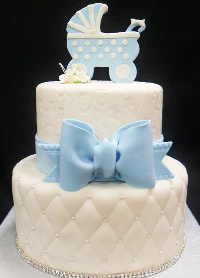 Canu0027t Wait To Make This Topper For The Baby Shower Cake