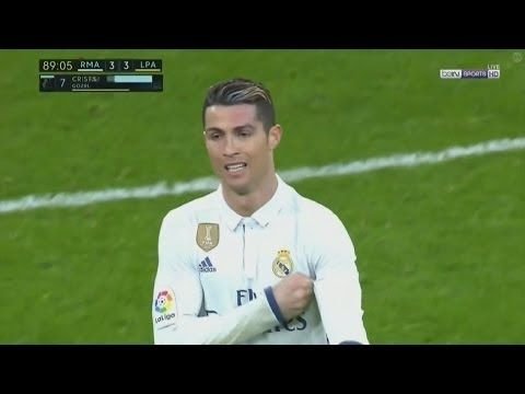 Cristiano Ronaldo vs Las Palmas Home HD 720p (01/03/2017) #RMLiga Cristiano Ronaldo vs Las Palmas Home HD 720p (01/03/2017) -------------------------------------------------------------------------- If You Like This Video Subscribe! Please Rate and Comment! Facebook : http://ift.tt/2evKfl0 Twitter : https://twitter.com/IsmailNaimi94 Instagram : http://ift.tt/2e6GWhm -------------------------------------------------------------------------- Music : Zara Larsson - Aint My Fault (Meon Remix)…