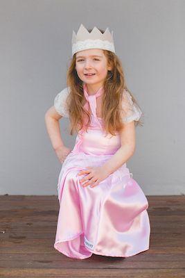 Princess Costume | Dress Ups Kids