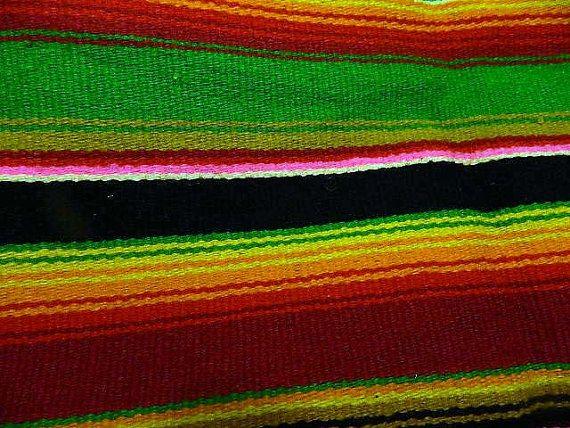 Polish Kilim Hand Woven Folk Art Wool Rug or by ThePurplePussycat, $300.00