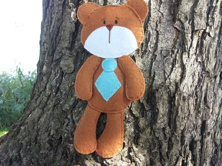 miś / teddy bear