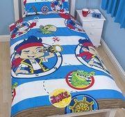 Jake og sjørøverne sengesett
