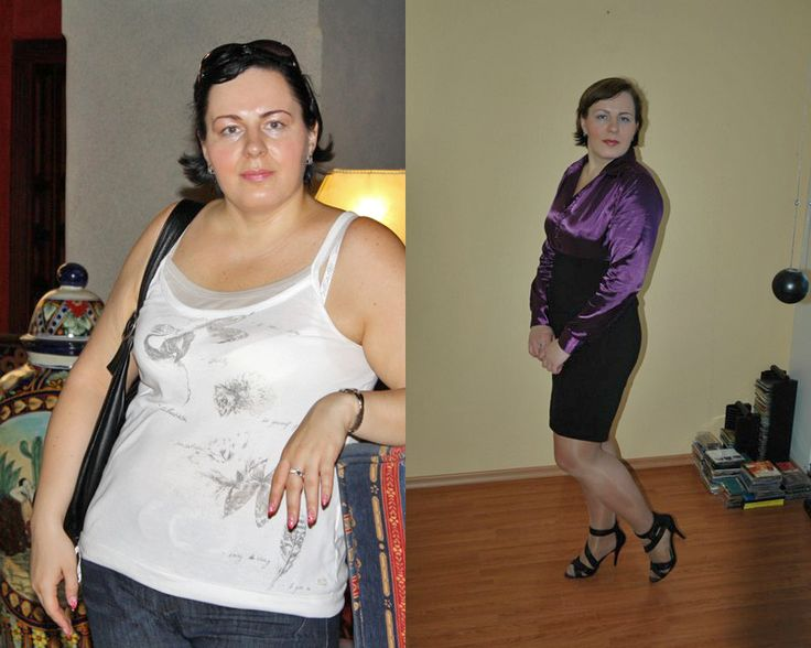 Weightloss inspiration can be success of others. Read the story of this amazing lady: -27kg!