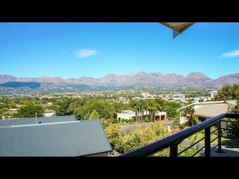 Paradise Found with this Luxury Le Joubert Wine Estate Home - R11,500,000