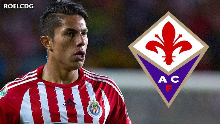 Conosciamo insieme Carlos Salcedo, il nuovo difensore in arrivo alla Fiorentina
