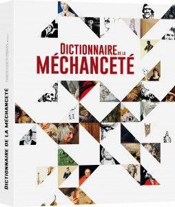 Les contributeurs du Dictionnaire de la méchanceté seront Samedi 25 janvier à la librairie Maupetit Actes Sud à Marseille. Venez nombreux !