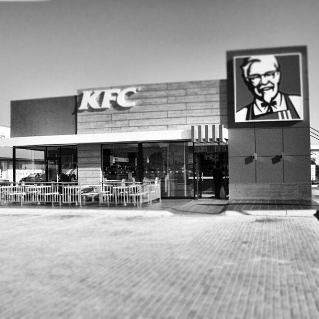 KFC Store in Bapong