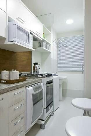 1000 images about organiza o para cozinhas pequenas - Baneras pequenas leroy merlin ...