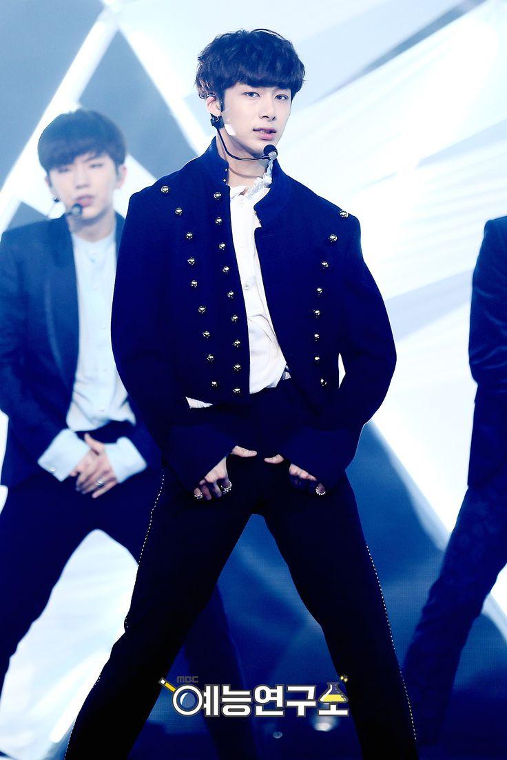 Hyungwon 형원 [Monsta X] FY! MONSTA X