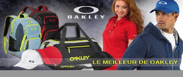 Vêtements OAKLEY