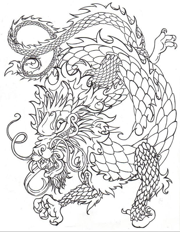 Best 25+ Dragon coloring page ideas on Pinterest | Coloring pages ...