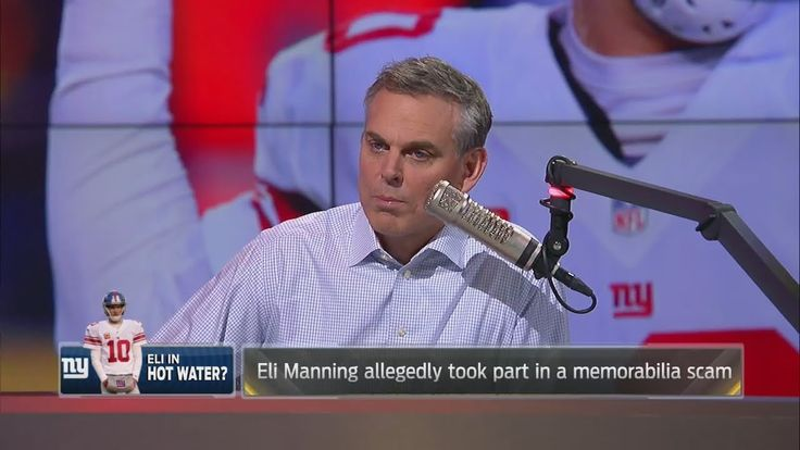 Cowherd on Eli Manning 'scandal': Stop with the outrage it's a non-story | THE HERD SUBSCRIBE to get all the latest content from The Herd: https://www.youtube.com/colincowherd?sub_confirmation=1 Colin Cowherd explains why nobody should be that concerned with the Eli Manning memorabilia fraud story. Watch the latest content from The Herd: https://www.youtube.com/playlist?list=PLJTqmdE_6UmnhVlcYIOKNhvqNEz6qpQf8 Full guest interviews on The Herd…
