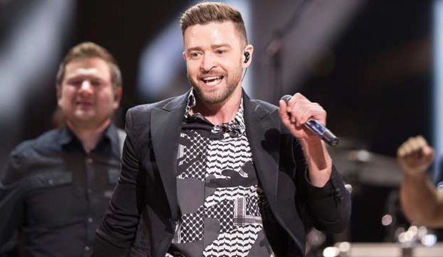 Golden Globes: Is Justin Timberlake ('Trolls') poised to win Best Song for 'Can't Stop the Feeling?'