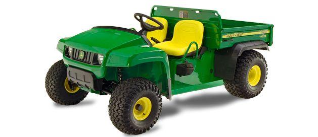 John Deere Gator  TS JD120314_HO_642x462