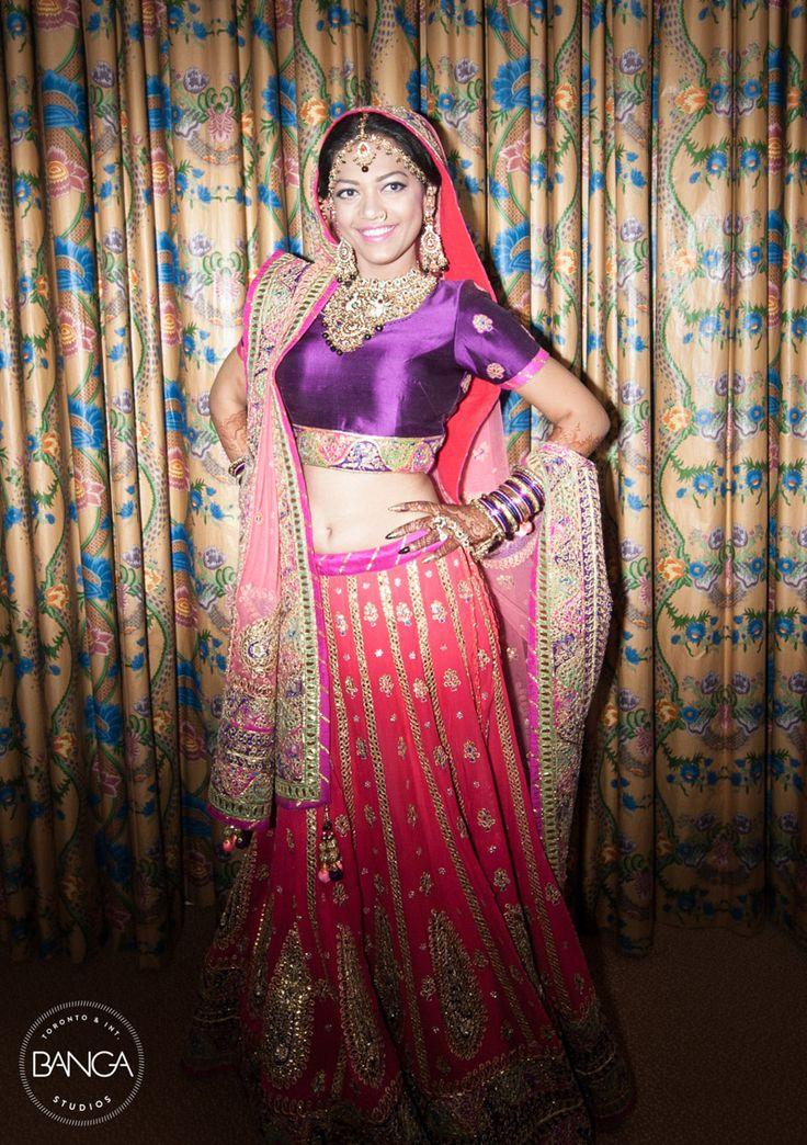 Amar   Gunjan | Toronto Wedding by Banga Studios, Part 1