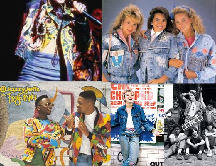 80s Fashion Men Vs Women s fashion women amp men