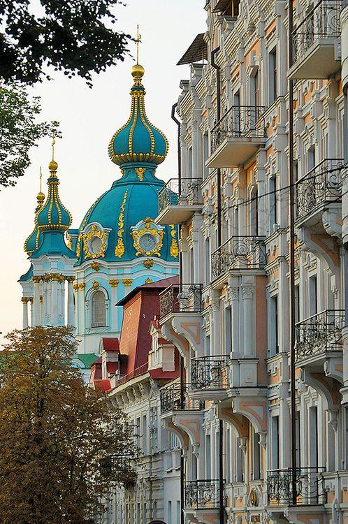 Just Plain Beautiful Ukraine 78