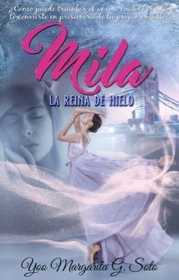 """Acabo de publicar""""Capítulo 24... continuación"""" en mi historia """"MILA, La Reina de Hielo #PGP2017 #ConDia2017 #premiosoro"""". http://my.w.tt/UiNb/dQN2qy00wC"""