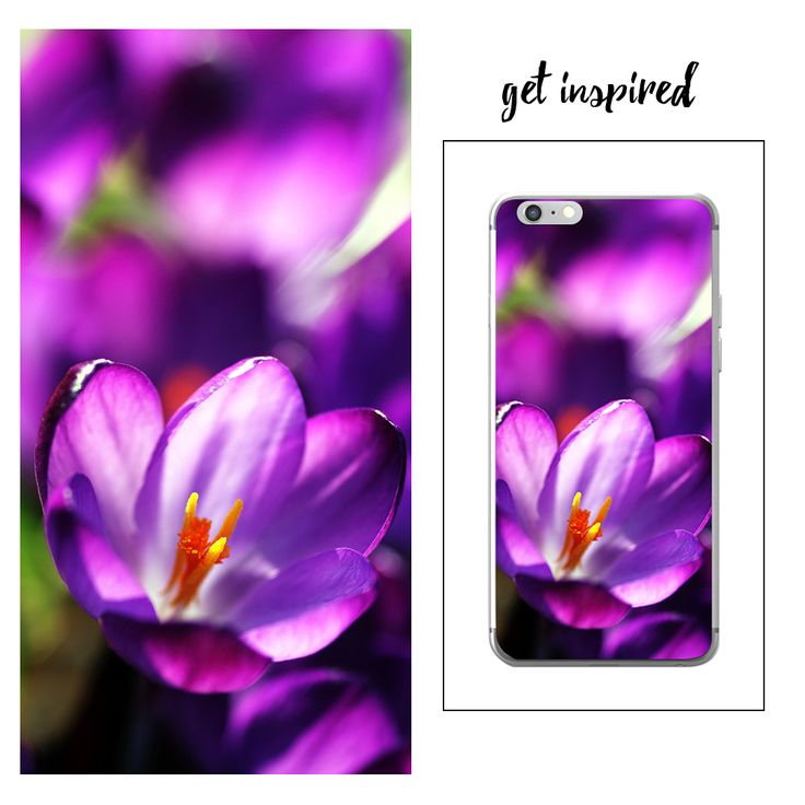 Flower power. Lets get ready for spring! More info on www.etuo.pl #customcase