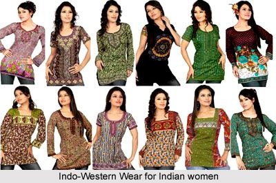 Love these Indian style tops