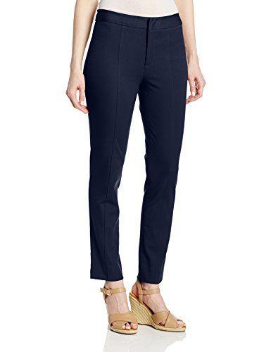 NYDJ Women's Ankle Jean Bi-Stretch Pant, Oxford Blue, 12 - http://best-women-shop.xyz/2016/06/25/nydj-womens-ankle-jean-bi-stretch-pant-oxford-blue-12/