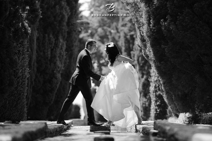 After wedding in Balcik, Bulgaria - Irina si Liviu| Fotograf de nunta